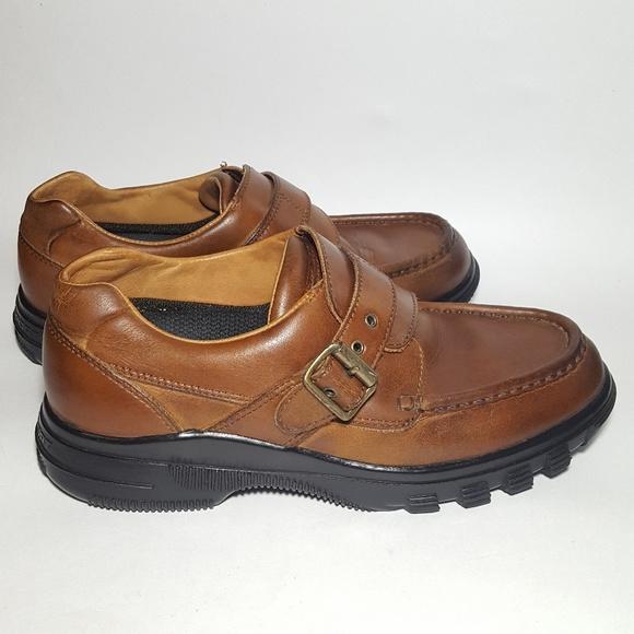 99s Ralph Lauren Polo Boots Size 10d